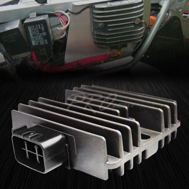 Honda Fr-V 2.2 CTDI Front Rear Pads Discs Kit 281mm 282mm 140BHP 06//05 N22A1