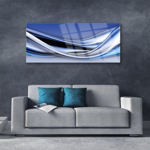 Acrylglasbilder Wandbilder aus Plexiglas® 125x50 Abstraktes Kunst