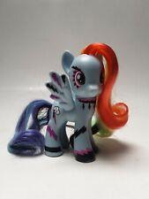My Little Pony Friendship is Magic Loose Ponymania Collectible Pony Rainbow Dash
