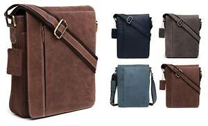 Mens-Leather-Shoulder-Bag-Designer-Ladies-Cross-body-Work-Messenger-College-Case