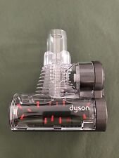 "Genuine DYSON Vacuum Mini Turbine Head Tool Attachment ""NEW"""