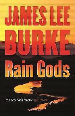 1 of 1 - Rain Gods by James Lee Burke (Hardback, 2009)