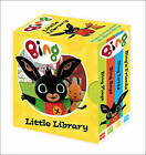 Bing's Little Library by HarperCollins Publishers (Board book, 2015)