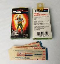 VINTAGE 1982 HASBRO GI JOE TOY WHISTLE