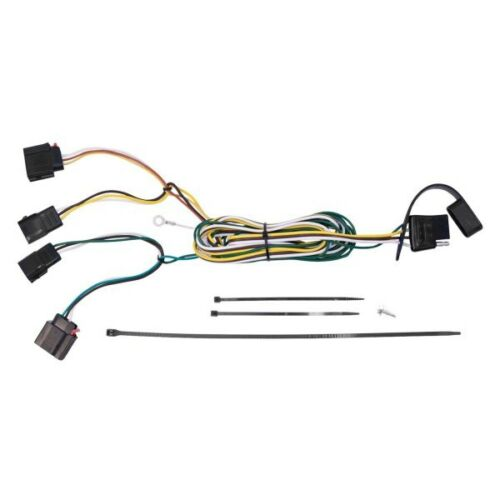 Westin 65-61117 Towing Wiring Harness for 07-13 Jeep Grand Cherokee