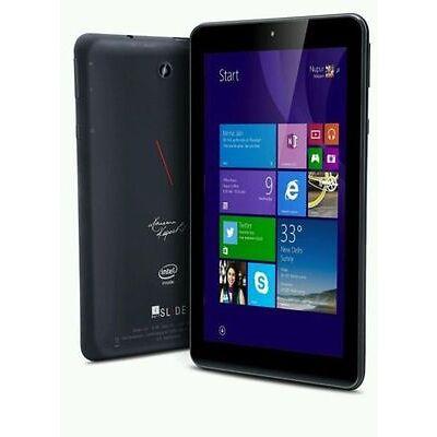 iBall Slide i701 Tablet windows 10 experience vat Best Deal