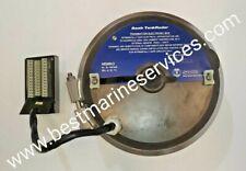 SAAB TANK RADAR  9150064-87 ( REV-N ) NEMKO TRANSMITTER ELECTRONIC BOX