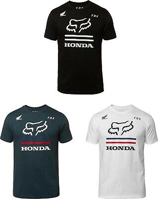 official supplier new products quite nice Fox Racing Honda Premium T-Shirt - Mens Tee   eBay