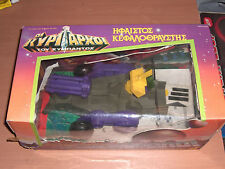 80's VINTAGE INFACEABLES EL GRECO INCREDIBLE THRASHER GALOOB MIB