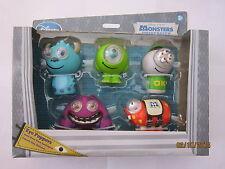 NEW Disney Monsters University Eye Poppers ..