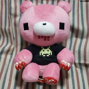 Gloomy-Bear-Space-Invaders-Plush-Doll-TAITO-Amusement-Limited-Kawaii
