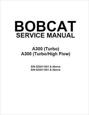 Matbro Cargadora taller manual de la serie TS270 TS280 Digital