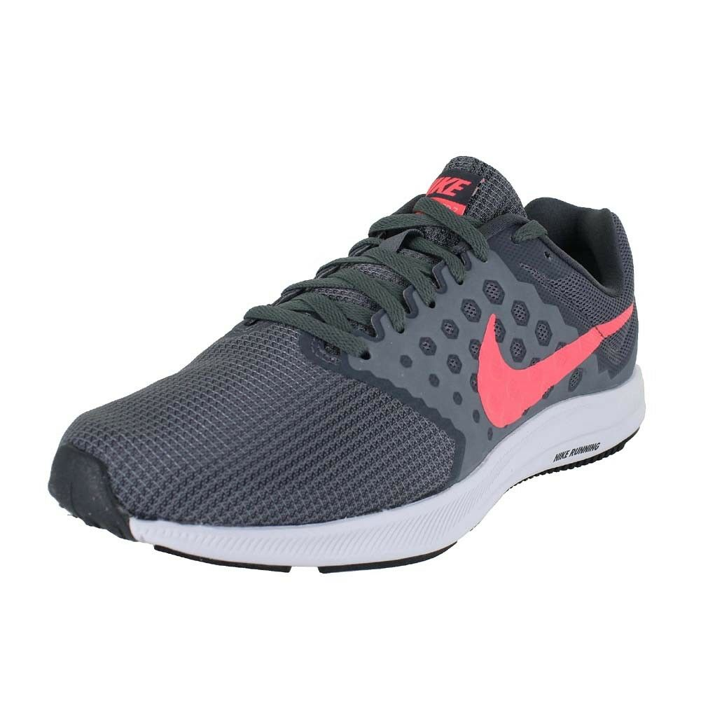 01ffd02e02d Nike Downshifter 7 Running Shoes 852466-001 Cool Grey Lava White ...