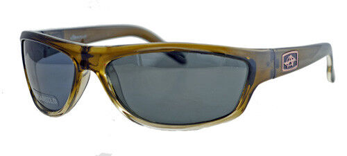 new Anarchy Sunglasses Bedlam Olive Fade Polarized Smoke