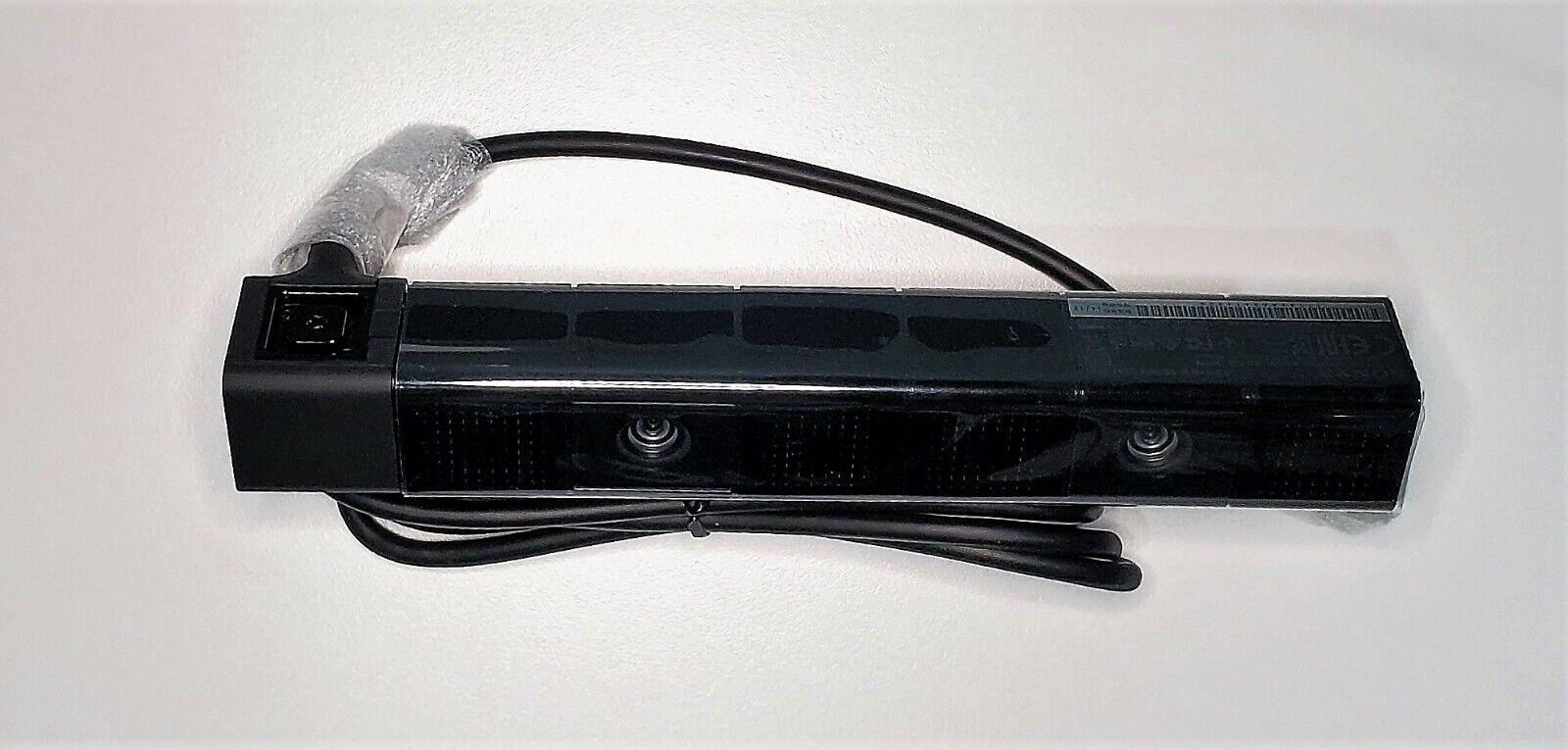 NEW PS4 Camera Motion Sensor Sony PlayStation 4 Black CUH-ZEY1