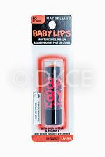MAYBELLINE BABY LIPS MOISTURISING LIP BALM - OH ORANGE (85)