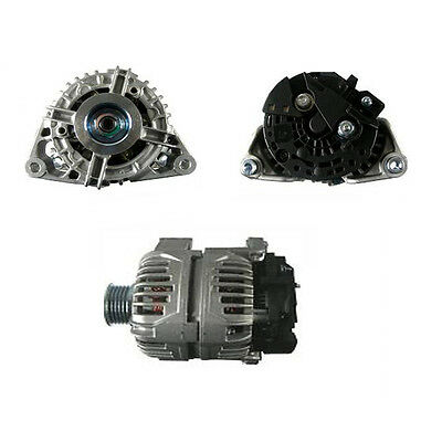 638 Alternator 1999-2003 3787UK Fits MERCEDES V220 2.2 CDI