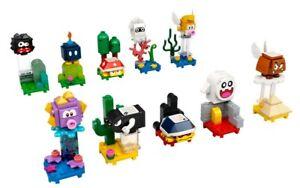 LEGO-Lego-Super-Mario-71361-Minifigures-Minifigure-Companion-Character-71360