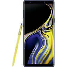 Samsung Galaxy Note 128GB ocean-blue Android Smartphone Handy LTE/4G 9 N960F