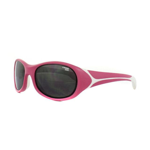 096505a8d11 Buy CEBE Junior Sunglasses Flipper Cbflip2 Raspberry 2000 Grey online