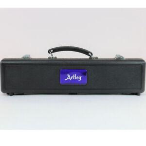 Artley-Hardshell-Flute-Case-NEW-OLD-STOCK