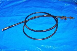 Cable-de-frein-ROUE-ARRIERE-Suite-KYMCO-fievre-ZX-II-K12-bj-00