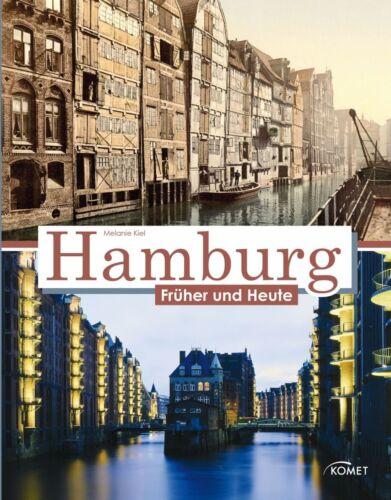 1 von 1 - Hamburg früher und heute von . Neu- stand nur im Bücherregal!!!!!!!!