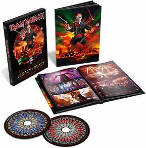 Nights-of-the-dead-2-cds-EDICION-DE-LUXE-IRON-MAIDEN-20-11-20-WASP