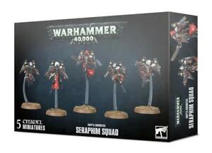 Adepta-Sororitas-Seraphim-Squad-Warhammer-40-000