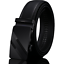 New-Luxury-Men-Genuine-Leather-Alloy-Automatic-Buckle-Waistband-Belt-Waist-Strap thumbnail 10