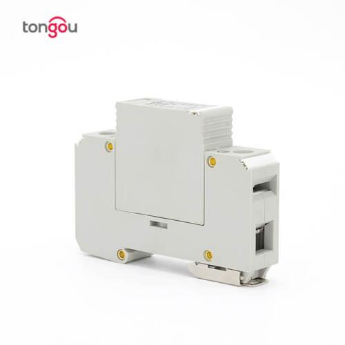 TONGOU 1P 10KA~20KA Surge Protection Device SPD Lightning Arrester Protection