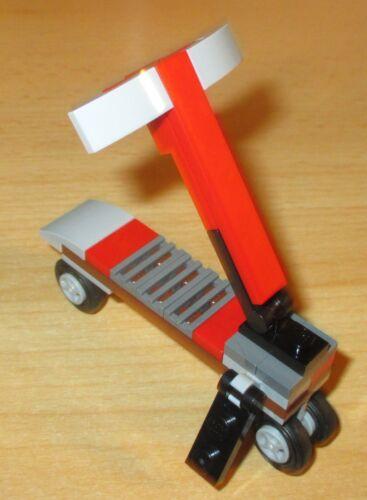LEGO Friends personaggio accessori-Cooler Roller