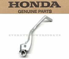 Kick Starter 89-01 CR500 R Pedal Lever Shaft Kick Start Quality OEM Honda #J26