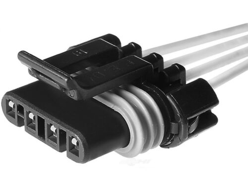 Alternator Connector-Generator Conn Front ACDelco GM Original Equipment PT1136