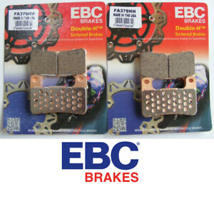 K4 K5 ..04-05 Replica Full Set HH Brake Pads To Suit Suzuki GSXR 600 GSXR600