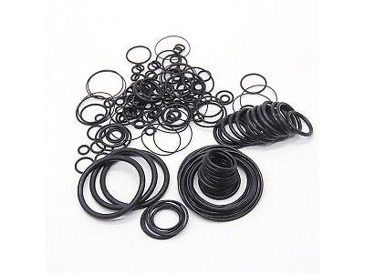 """O-155 155 O Ring Seal Buna-N Pack of 10 4/"""" ID X 4 3//16/"""" OD X 3//32/"""" CS"""