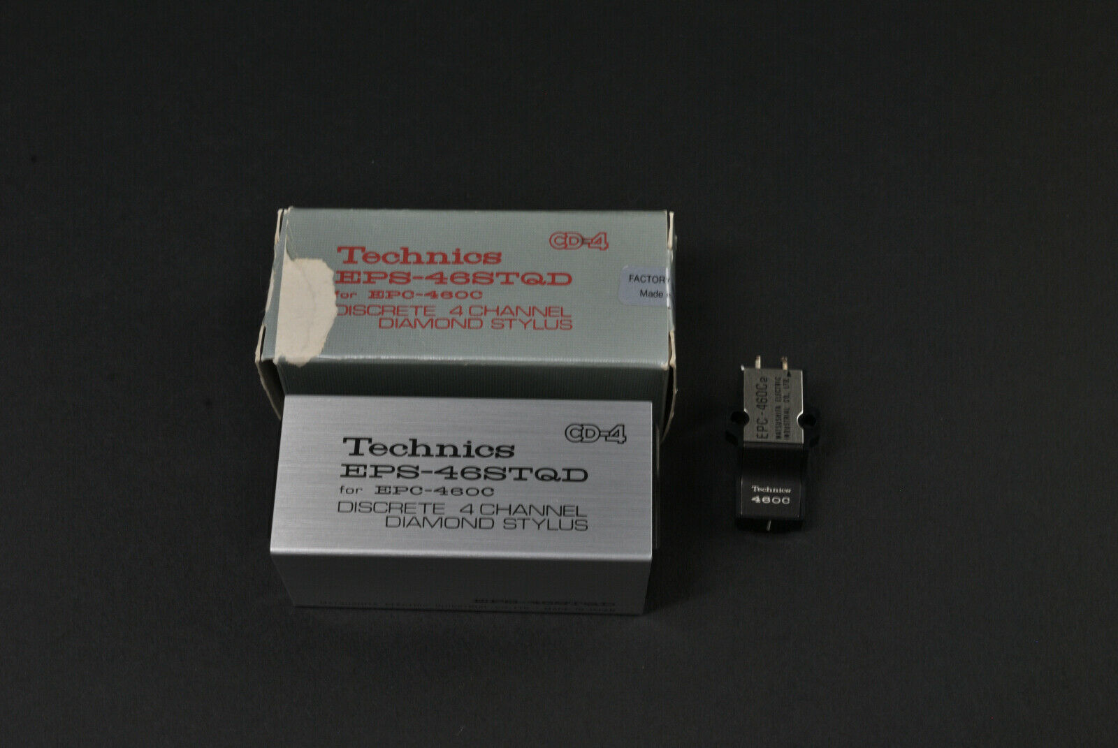 Pré-phono para digitalizar discos de vinil S-l1600