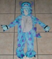Disney Monsters Inc Mike Wazowski Halloween Costume Infant 6 9 Month Snowsuit For Sale Online Ebay