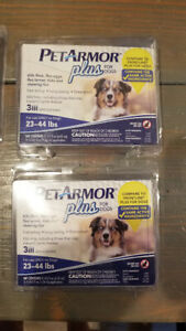 NEW-PetArmor-Plus-Flea-Tick-Treatment-for-Dogs-23-44-lbs-6-Month-Supply