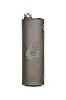 Hydrapak Seeker Water Container Mammoth Grey 2L//70oz