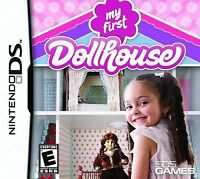 My First Dollhouse - Ds