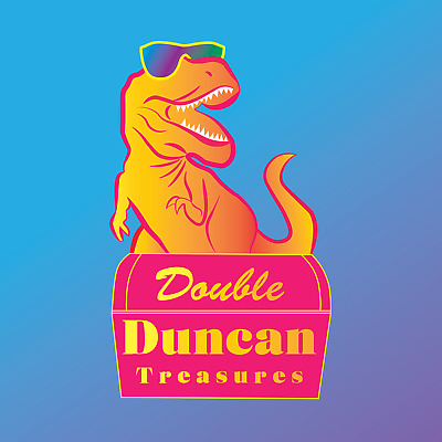 Double Duncan Treasures