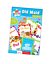 3-PACKS-OF-CHILDRENS-ASSORTED-CLASSIC-CARD-TRAVEL-GAMES-SNAP-PAIRS-OLD-MAID-CARG thumbnail 3