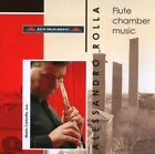 Alessandro Rolla: Flute Chamber Music (CD, Sep-2008, Dynamic (not USA))