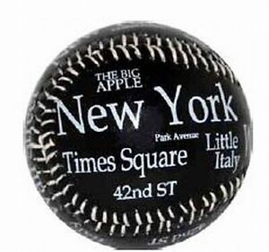 New-York-Baseball-Skyline-Souvenir-America-8-CM-times-Square-Little-Italy