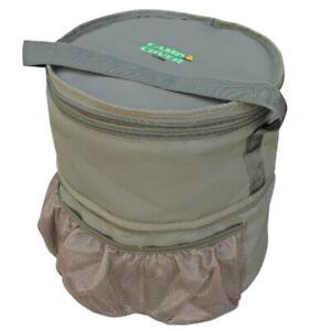 Camp-Cover-Cobb-BBQ-Padded-Storage-Bag-Khaki-Ripstop-34-x-38-x-33cm-CCC006-A