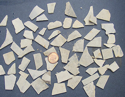 25 Sq Ins Marl-Stone Crazy Paving Slabs Tumdee Dolls House Miniature Garden
