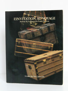 L-invitation-au-voyage-Donation-Vuitton-Musee-des-Arts-decoratifs-1987-Catalogue