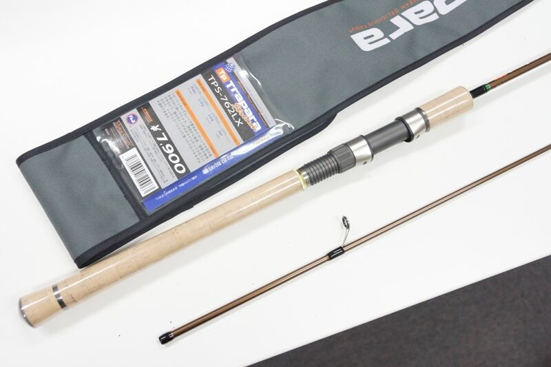Major Craft  TRAPARA 2 piece rod   TPS-762LX  sale online