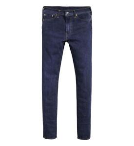 Dark 510 da originali elasticizzati uomo fit skinny Indigo Levi Jeans Levis stretch fvSxwOS